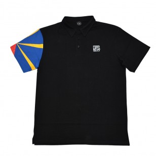 Polo Flag Team Sleeve