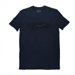 T-shirt Oscar Embo