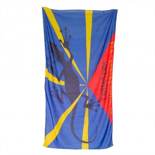 Paréo Voile RUN FLAG