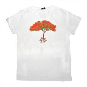 T-shirt Flamboyant (Holiday)