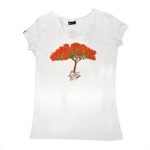 T-shirt Flamboyant (Classic)