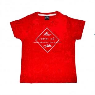 T-shirt Square Marmaille Surf Trip