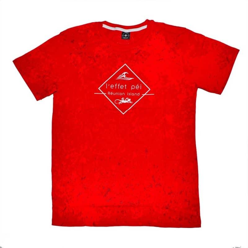 T-shirt Square Surf Trip