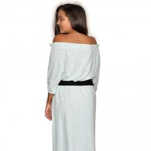 Robe longue Themis