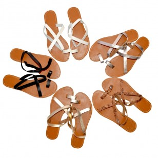 Sandales Calanque
