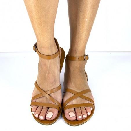 Sandales Aglae