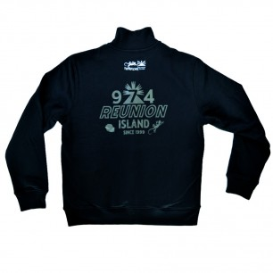 Veste Zippée Isola