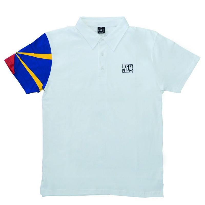 Polo Flag Team Sleeve