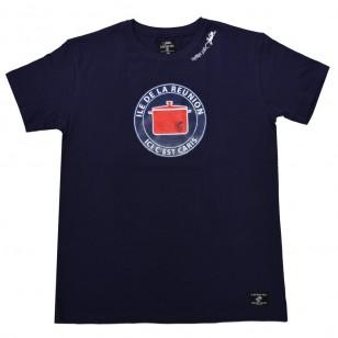 T-shirt Ici C'est Caris (Jack)