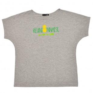 T-shirt Avekel Réunionnaise