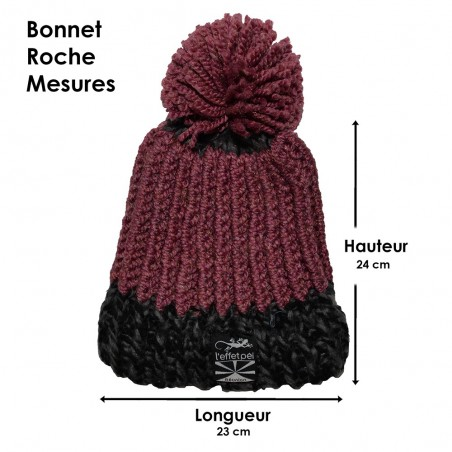 Bonnet Roche