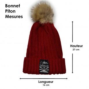 Bonnet Piton