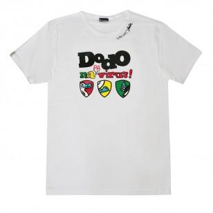 T-shirt Dodonavirus (Holiday)