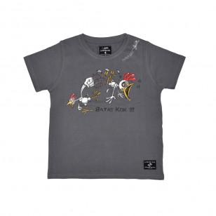 T-shirt Batay Coq (Marmaille Jack)