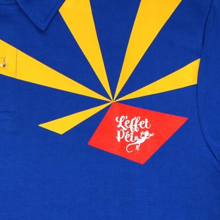 Polo Flag Team Ker
