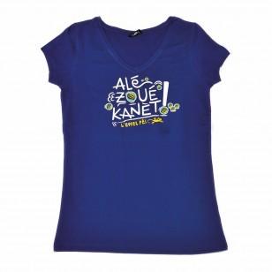 T-shirt Kanet (Classic)
