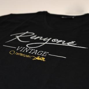 T-shirt Vintage (Col V Holiday)