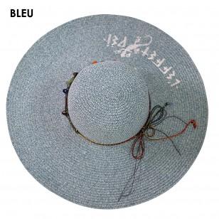 Chapeau Tocade