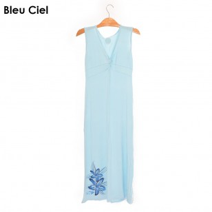 Robe longue Eris