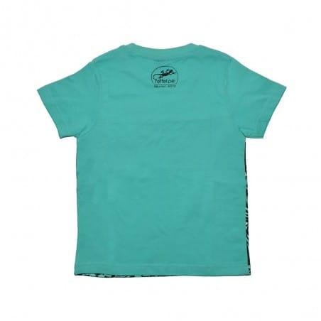 T-shirt Surf Trip Jungle