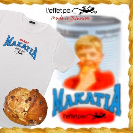 T-shirt Macatia (Classic)