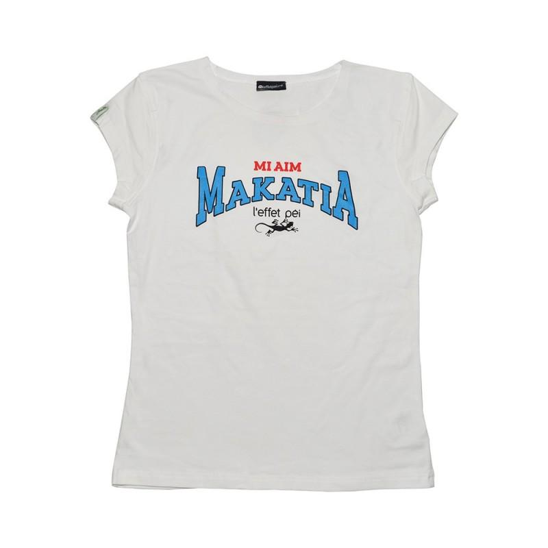 T-shirt Makatia (Classic)