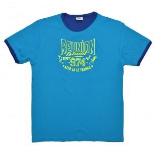 Tshirt Trankil (Bic)