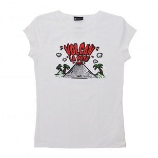 T-shirt Volcanik (Classic)