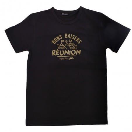 T-shirt Bons baisers (Holiday)