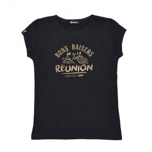 T-shirt Bons baisers (Classic)