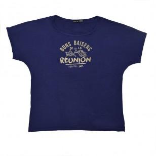 T-shirt Avekel Bons Baisers