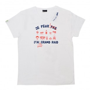 T-shirt JE PEUX (Holiday)
