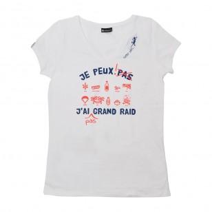 T-shirt JE PEUX (Classic)