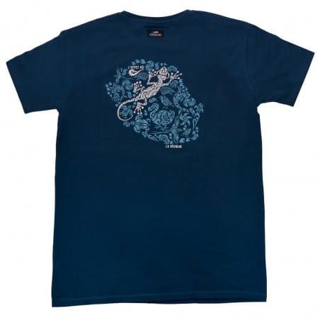 T-shirt Tattoo Map (Jack)