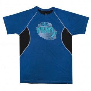 T-shirt Technik Carte Run (Ultra Run)