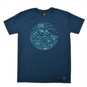 T-shirt Péi Rond (Jack)