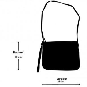 Sac Cotton Bag