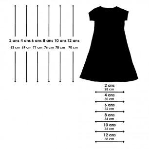 Robe longue Wendy