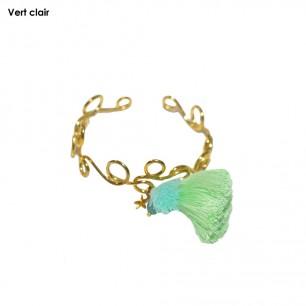 Bracelet Pompom