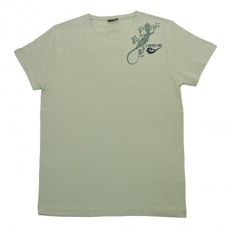 T-shirt Tattoo Map (Col V Holiday)