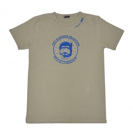 T-shirt Tuba (Holiday)