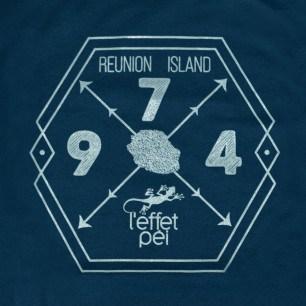T-shirt 974 (Gayar)