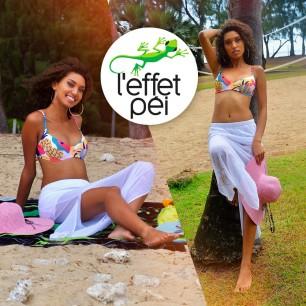 Maillot de bain Karma Tropical (2 pièces)