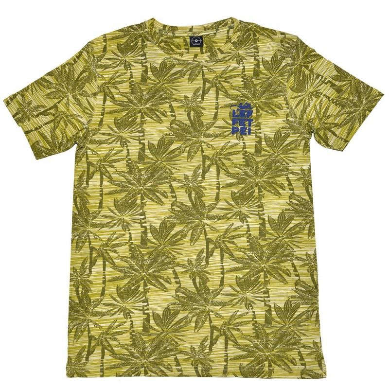 T-shirt Surf Trip Palm