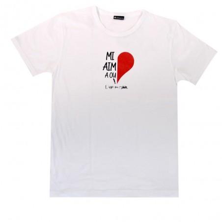 T-shirt Mi aim (Moat Holiday)