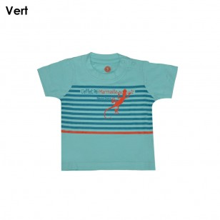 T-shirt Under the Sun
