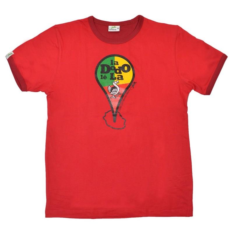 T-shirt DL (Bic)