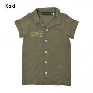 Chemise Pakalo Enfant