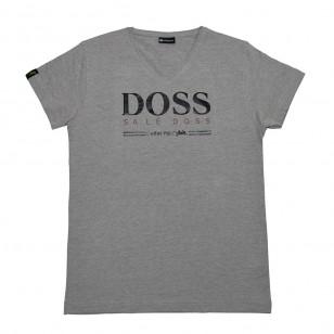 T-shirt Doss (Col V Holiday)
