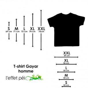 T-shirt Street (Gayar)